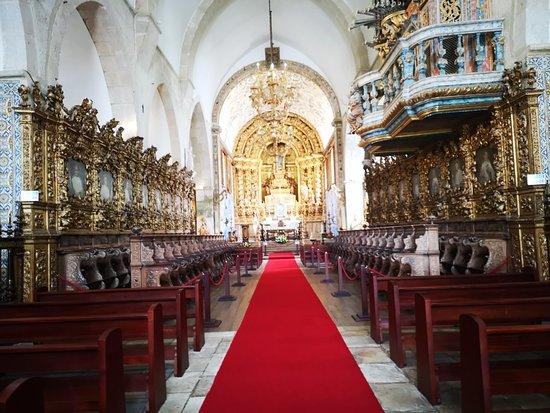 Sao Joao de Tarouca, Portugal: IMG_20180805_152807_large.jpg