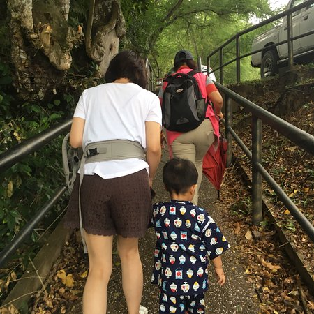 KK (Kota Kinabalu) Free Walking Tour