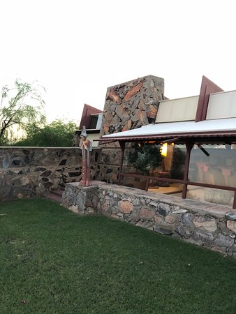Taliesin West Scottsdale All You Need To Know Before
