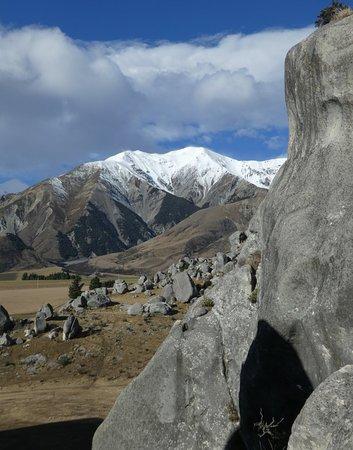 Castle Hill, Новая Зеландия: 20180728_172301_large.jpg