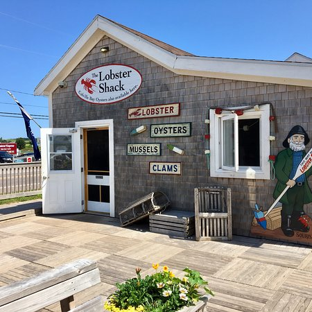 The Lobster Shack Picture
