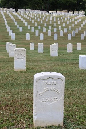 Madison, TN: cemetery