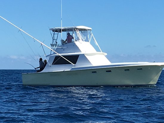 Showtime Fishing Charters