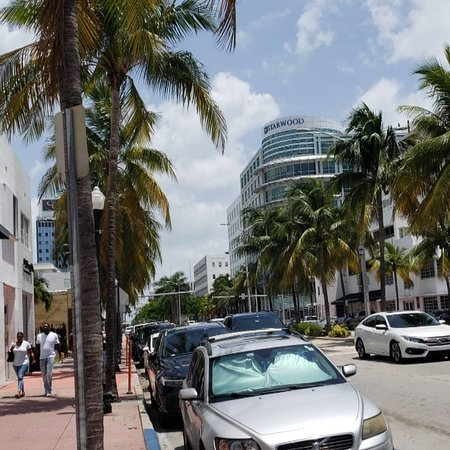 photo2.jpg - Picture of Courtyard by Marriott Miami Beach ...