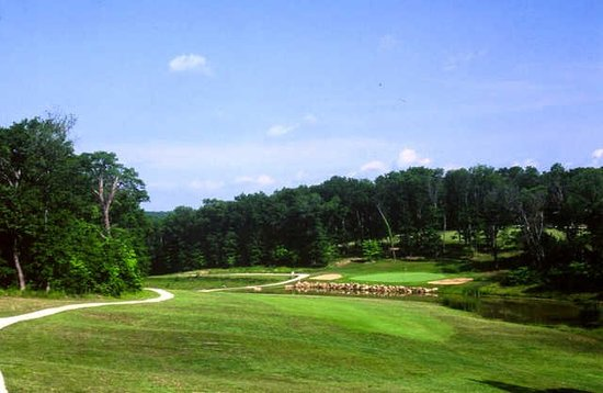 ‪‪Yanceyville‬, ‪North Carolina‬: Caswell Pines Golf Club‬