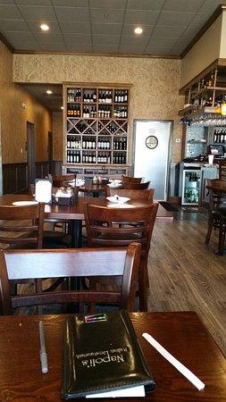 Napoli S Pizza Restaurant Plano Restaurant Reviews