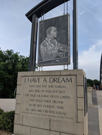 Fort Wayne, IN: I have a dream......