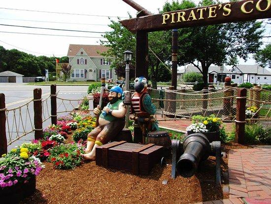 Pirate's Cove : Pirates Cove