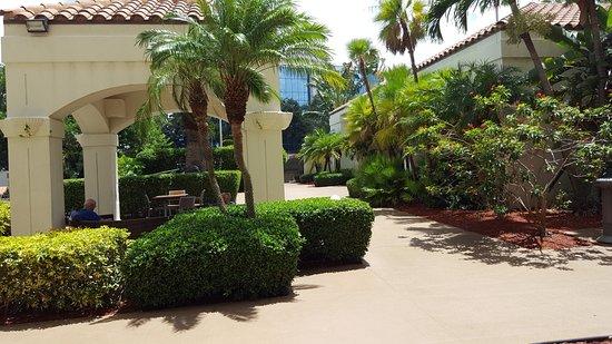PALM BEACH GARDENS MARRIOTT $103 ($̶1̶2̶9̶) - Updated 2018 Prices ...