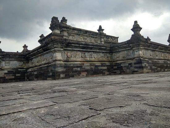 Penataran Temple ภาพถ่าย