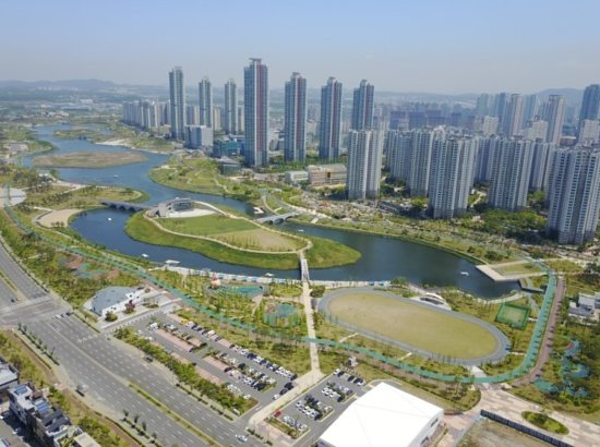 Cheongnaho Lake