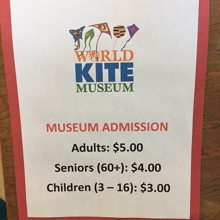 World Kite Museum & Hall of Fame: photo3.jpg
