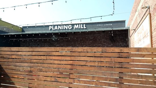 The Planing Mill: IMG_20180806_155147_large.jpg