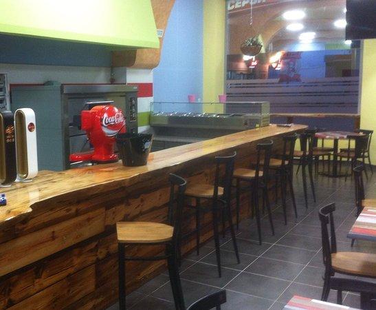 imagen Dalex Pizza en Las Pedroñeras