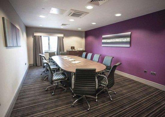 West Boldon, UK: Conference room