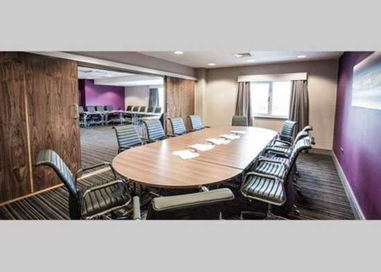 West Boldon, UK: Conference facilities