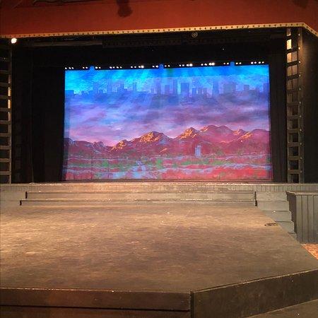 Clear Space Theatre: photo1.jpg