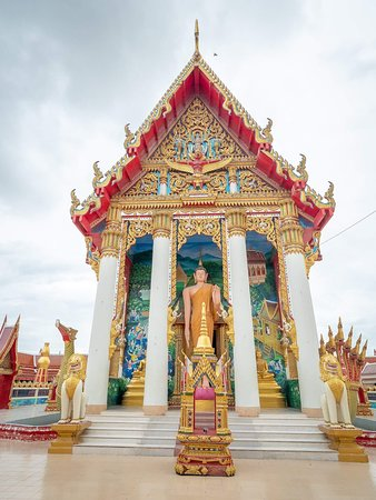 Huai Krachao, Tailandia: FB_IMG_1533267362785_large.jpg