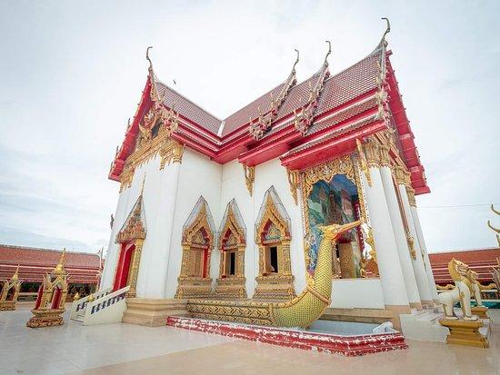 Huai Krachao, Tailandia: FB_IMG_1533267365379_large.jpg