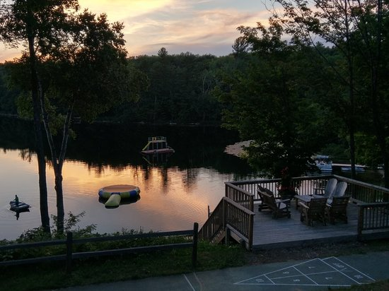 Lake Ann Foto