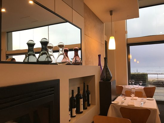 Esca: Winter dining in style for SALA