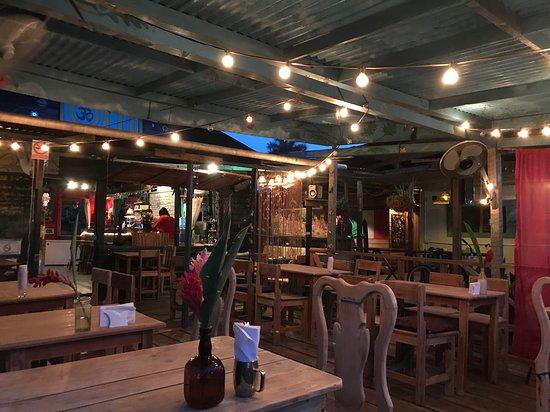 Om Cafe Photo
