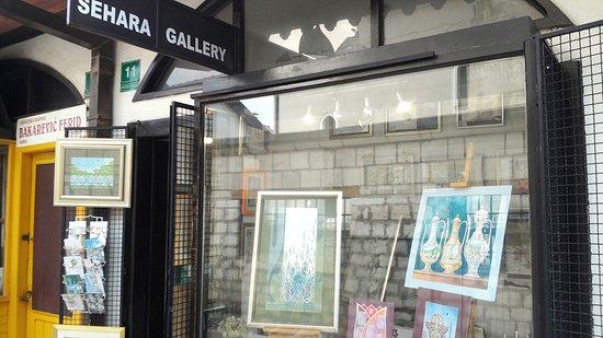 Gallery Sehara