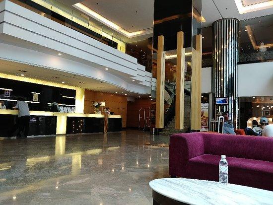 Swiss Garde Bukit Bintang Kuala Lumpur Grand Suites