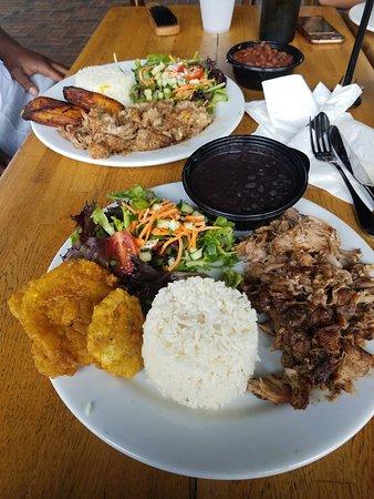 Sofrito Latin Cafe: 20180614_153620_large.jpg