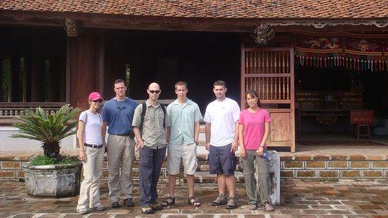 Vietnam Meditation Tour