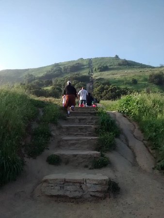 Baldwin Hills Scenic Overlook 사진