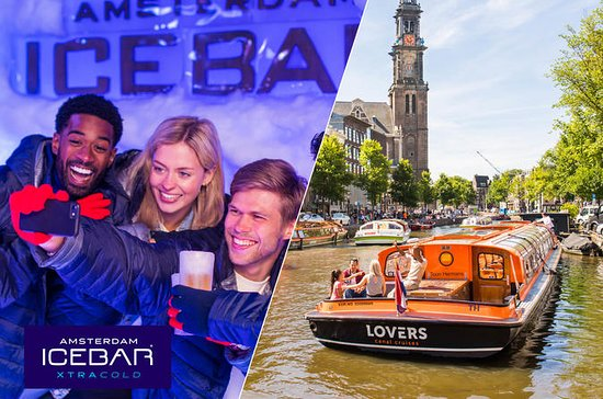 Amsterdam Super Saver: Xtracold...