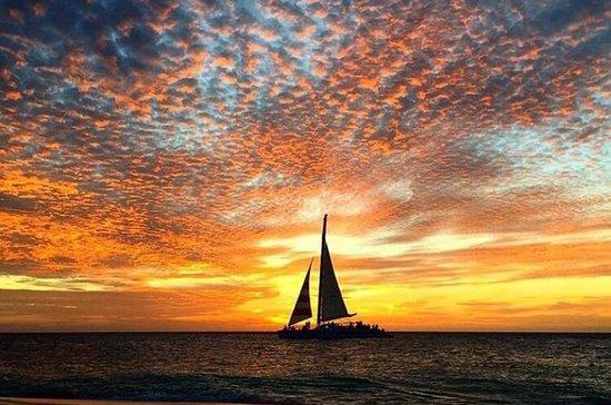 Aruba Sunset Catamaran Cruise