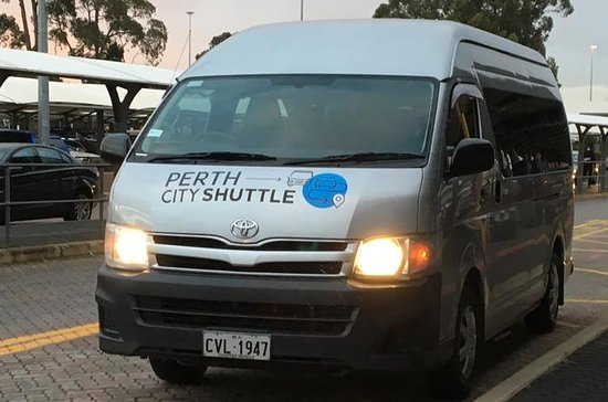 Shared Departure Transfer Service - Perth City Hotel to Airport