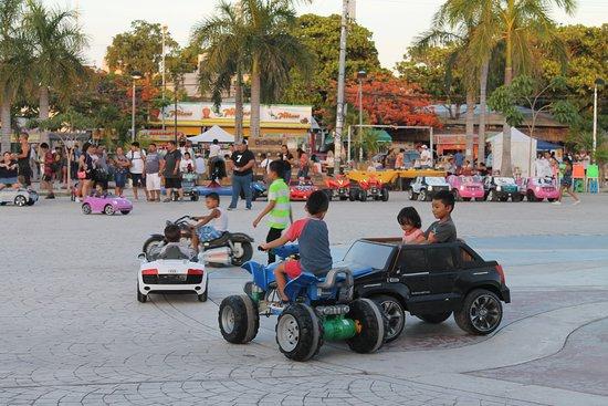 Hotel Xbalamque Resort & Spa: le point de rendez vous des familles mexicaines