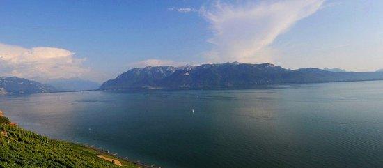 Grandvaux, Swiss: Recreation