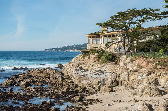 Private Full-Day Tour Monterey...