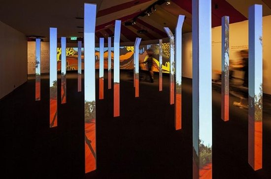 National Museum of Australia: First...