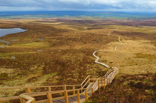 Full-Day Cuilcagh Legnabrocky Trail...