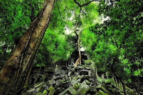 Angkor Wat Private 2 Day Tours (Small...