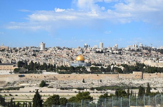 Tour ebraico di 3 giorni in Israele