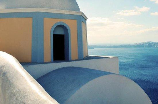 Santorini Flavours Tour