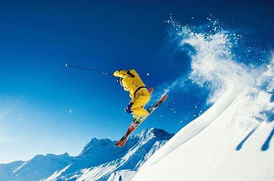 Curso Básico de Esqui