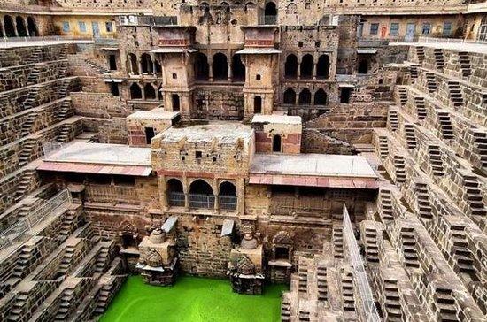 De Jaipur: Viagem no mesmo dia para...