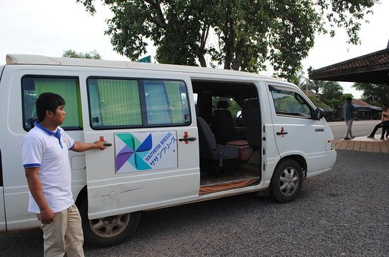 Siem Reap - Private 2 way Airport transfer