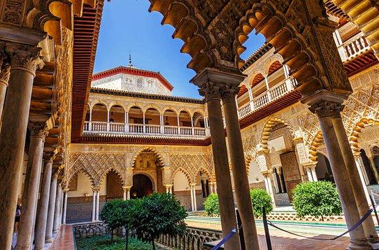 Alcazar of Seville Guidet tur og...