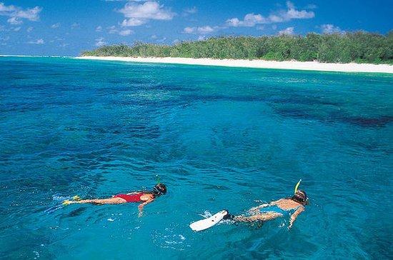 2 islas - Koh Racha y Koh Hey desde...