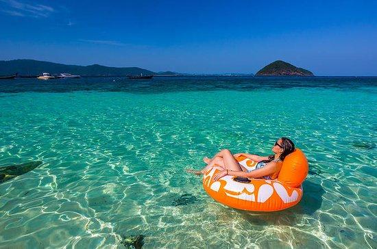 Playa Banana - viaje al paraíso