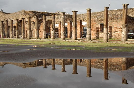 Pompeji-Rundgang