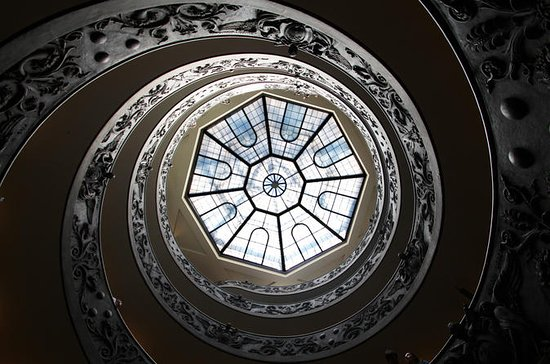Skip the Line: Vatican Museums and...